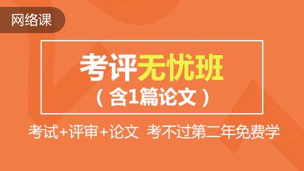 高级会计实务2019-考评无忧班(含1篇论文)