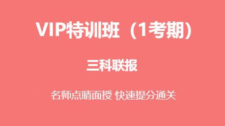 消防全科聯報-消防全科聯報[VIP特訓班](1考期)