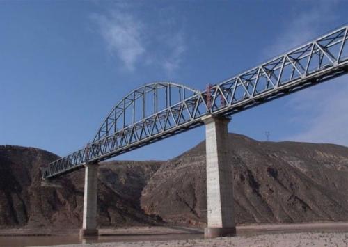 管理复习要点 拱桥