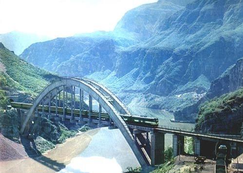 一级建造师管理与实务复习要点:拱桥分类_建设